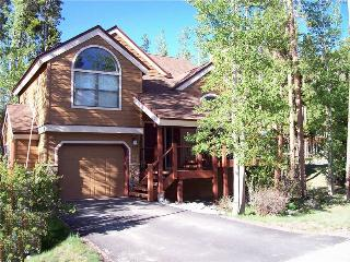 Lovely Private Homes 3 Bedroom Luxury Homes - BV132 - Breckenridge vacation rentals