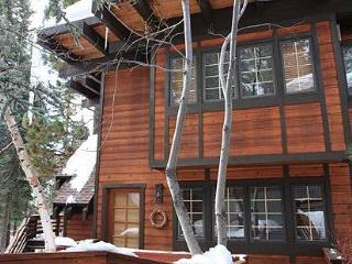 Upscale Condo - Private Lake Tahoe Setting (65TCR) - Incline Village vacation rentals