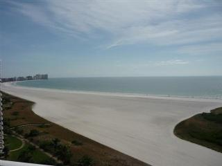 Beach view - South Seas 3-1704 - Marco Island - rentals