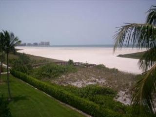 Beach view - South Seas 3-311 - Marco Island - rentals