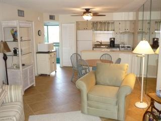Anglers Cove A206 - Marco Island vacation rentals
