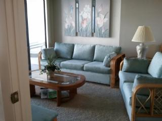 Immaculate and conveniently located unit in Waterfront Island Resort - Marco Island vacation rentals