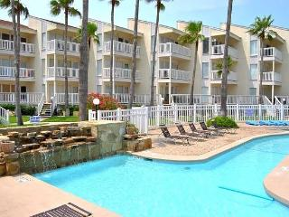 Gulf Point #1309- Perfect Pool w/ Island Gazebo - Port Isabel vacation rentals