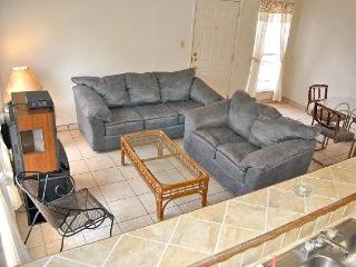 Morningside #3102- across the street from the beach. - Port Isabel vacation rentals