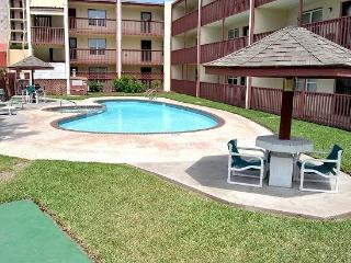Surfside II #210-Very homey, colorful condo. Perfect pool/hot tub area. Across the street from the beach. - Texas Gulf Coast Region vacation rentals