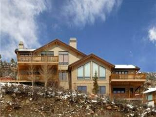 Glacier Court Residence - Image 1 - Vail - rentals