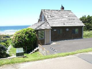 BEACH HOUSE at NKN in the NeahKahNie Neighborhood of MANZANITA - Nehalem vacation rentals
