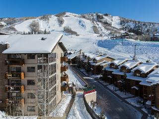 BronzeTree 506:  Ski-in. Indoor Pool. Views, Views - Steamboat Springs vacation rentals