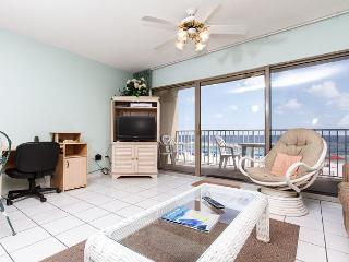 ETW 2004:RIGHT ON BEACH!FREE BCH SVC,golf,dvd rentals,2 hdtv's - Fort Walton Beach vacation rentals