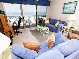 ETW 2005:BEACHFRONT 3 BR,FREE BCH SVC,4 HDTVS - Fort Walton Beach vacation rentals