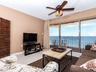 ETW 5006: UPDATED beachfront condo-WiFi,Free Beach Service,Great Views - Fort Walton Beach vacation rentals