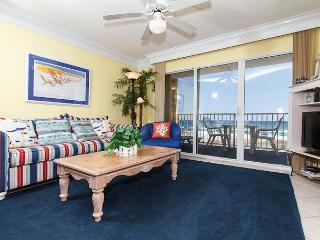 GD 212: Cheerfully decorated condo- WiFi, great views, LCD TV's, FREE BCH SVC - Fort Walton Beach vacation rentals