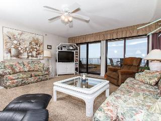 SD 502: Beautiful, spacious condo,brand new kitchen,WI-FI,flatscreen TVs - Fort Walton Beach vacation rentals
