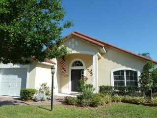 Wonderful 3BR house 10min from attractions - CDC110 - Celebration vacation rentals