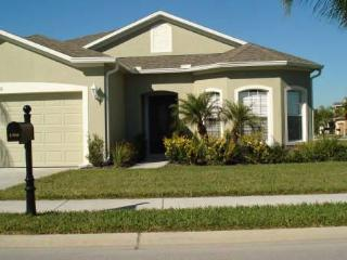 Highly popular home, 10min to Champions Gate - ND150 - Auburndale vacation rentals