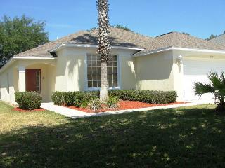 Luxury accommodations 20min to Disney - FH1596 - Haines City vacation rentals