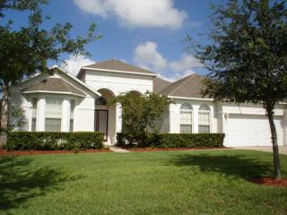 Huge 5BR on S. Dunes golf course, near Disney - FH1622E - Eloise vacation rentals