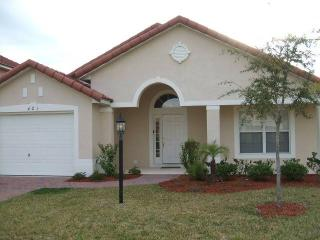 Beautiful home located just 10mins to Disney - RR421 - Davenport vacation rentals
