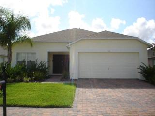 Beautifully landscaped home near famous golf course - KDD706 - Davenport vacation rentals