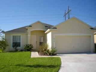 Sunset Ridge 5BR house w/ easy access ALL parks - KWD879E - Auburndale vacation rentals