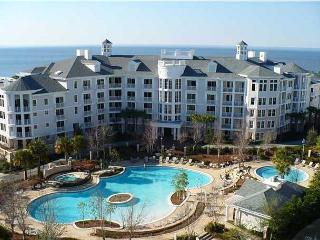 Bahia 4024-Village of Baytowne Wharf Condo, FREE Golf @ Baytowne or Links! - Sandestin vacation rentals