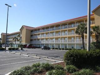 Ciboney 1008 Directly Across the Street from the Beach~FREE Golf & Fishing - Destin vacation rentals