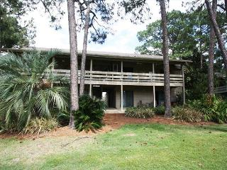 Pet Friendly Condo on Golf Course Free Parasailing & Free Snorkeling! - Florida Panhandle vacation rentals
