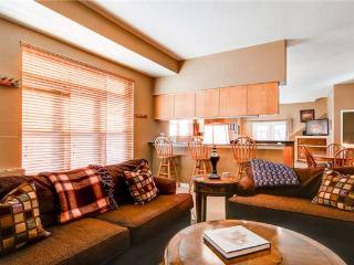 PARK AVENUE 1025:  Walk to Town Lift! - Midway vacation rentals