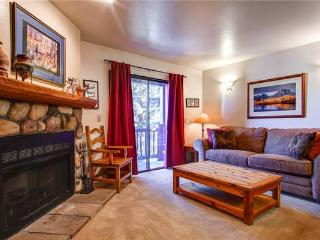 POWDER POINTE 104 A:  Walk to Lifts! - Utah Ski Country vacation rentals