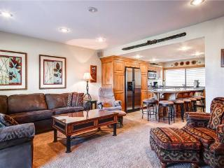 RACQUET CLUB 60: Lovely Townhome! - Park City vacation rentals