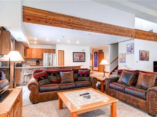 SILVER CLIFF 301:  Walk to Lifts! - Deer Valley vacation rentals