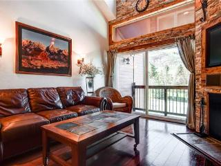 SNOWCREST 314 (1 BR+LOFT):  Walk to Lifts! - Park City vacation rentals