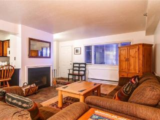 SUNCREEK A7: Free Town Shuttle - Heber City vacation rentals