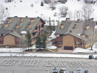 Courchevel B-202 - Deer Valley vacation rentals