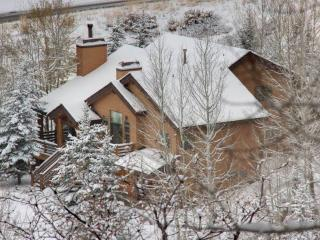 3035 Snow Cloud Circle - Deer Valley vacation rentals