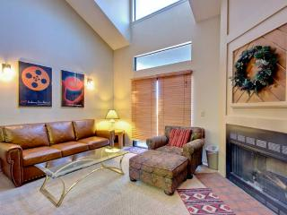 Powder Pointe A-205 - Park City vacation rentals