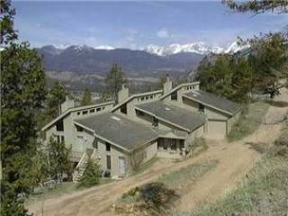 The Deering at Windcliff: Panoramic Continental Divide Views, Wildlife Abounds - Estes Park vacation rentals