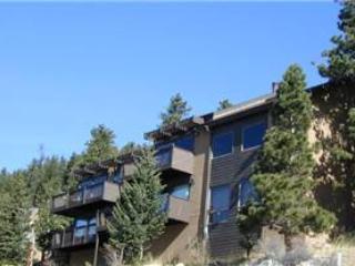 The Pollak at Windcliff: Panoramic RMNP Views, Wildlife, Huge LR/FP, Wildlife - Estes Park vacation rentals