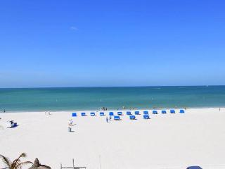 #209 Beach Place Condos - Madeira Beach vacation rentals