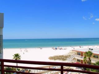 #303 at Crimson Condos - Madeira Beach vacation rentals