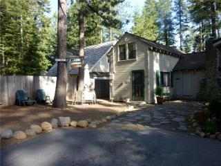 314 Cedar Crest Cottage - Tahoe City vacation rentals