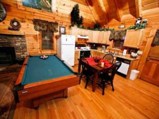Bear Mountain - Sevierville vacation rentals