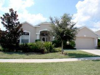 HRP551 - Image 1 - Davenport - rentals
