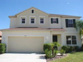 SUB1454 - Clermont vacation rentals