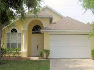 Fully furnished 3 bedroom Creekside home with private pool! BM232 - Davenport vacation rentals