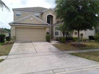 Fantastic 5 bedroom Highlands Reserve home overlooking the golf course. HC322 - Davenport vacation rentals