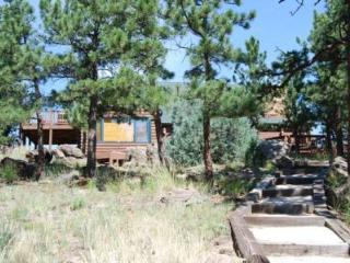Bear-A-Dise - Allenspark vacation rentals