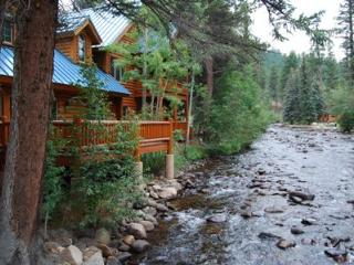 Blue Spruce Manor - Estes Park vacation rentals