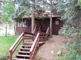 Blue Spruce Cabin - Estes Park vacation rentals