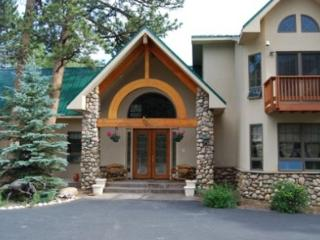 Castle on Fall River - Allenspark vacation rentals